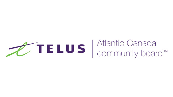 Telus supports EAM with an $8,000 Community Grant!