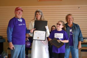 purple grant